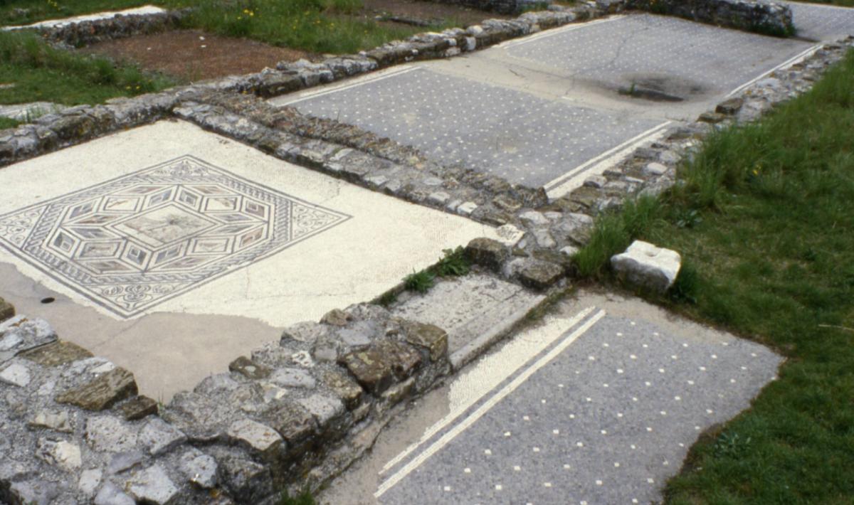 monumenti romani friuli