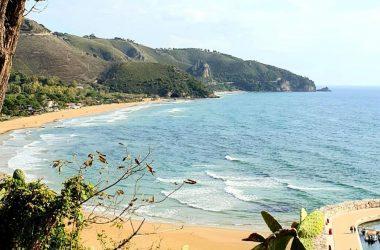 spiagge del lazio