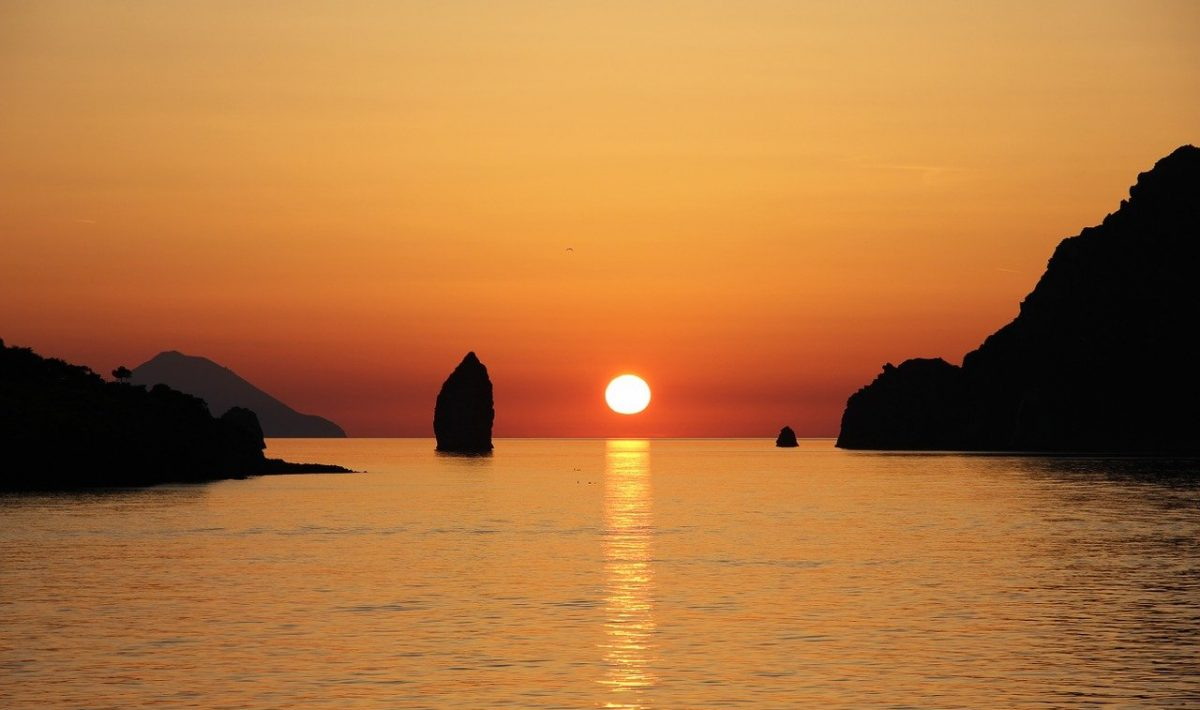 vacanza sicilia